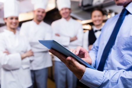 mobile pos options for quick service restaurants